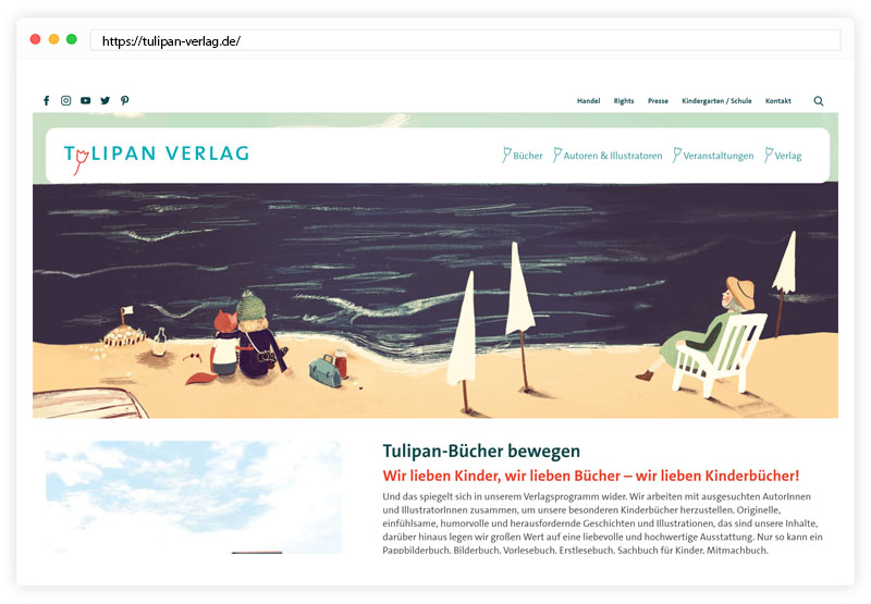 tulipanverlag