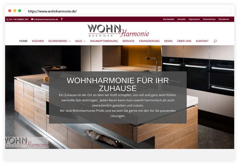 wohnharmonie